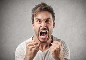 Nely Ziv Anger