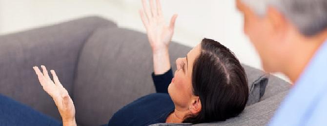 טיפול התנהגותי קוגניטיבי בשיטת CBT | נלי זיו