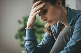 Nely Ziv Depression